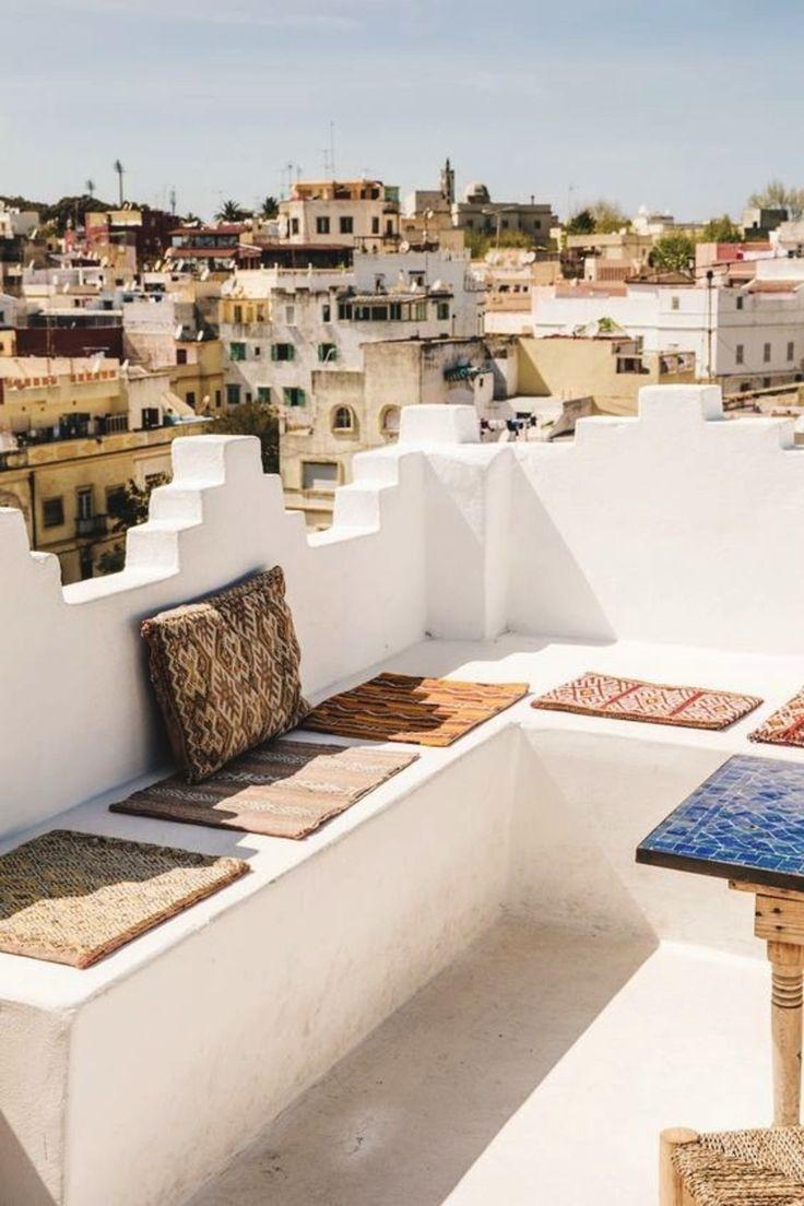 Tanger, Marokko - De populairste reisbestemmingen van 2017