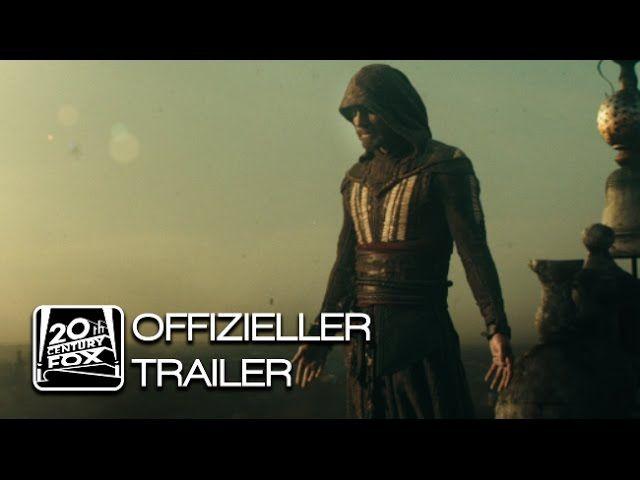 ASSASSIN'S CREED | Offizieller Trailer 2 HD