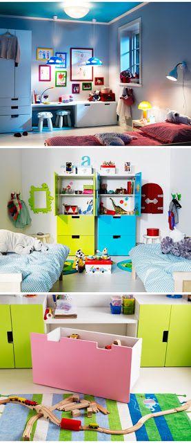 Ikea kinderzimmer stuva  The 25+ best Ikea stuva series ideas on Pinterest | Ikea vintage ...