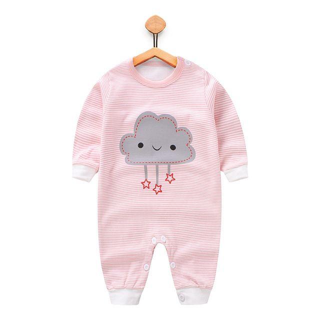 Зимние Одежда для новорожденных Новинка 2017 маленьких Комбинезоны для малышек детские для мальчиков и девочек Костюмы Roupa детские халаты милый комплект одежды для малышей купить на AliExpress