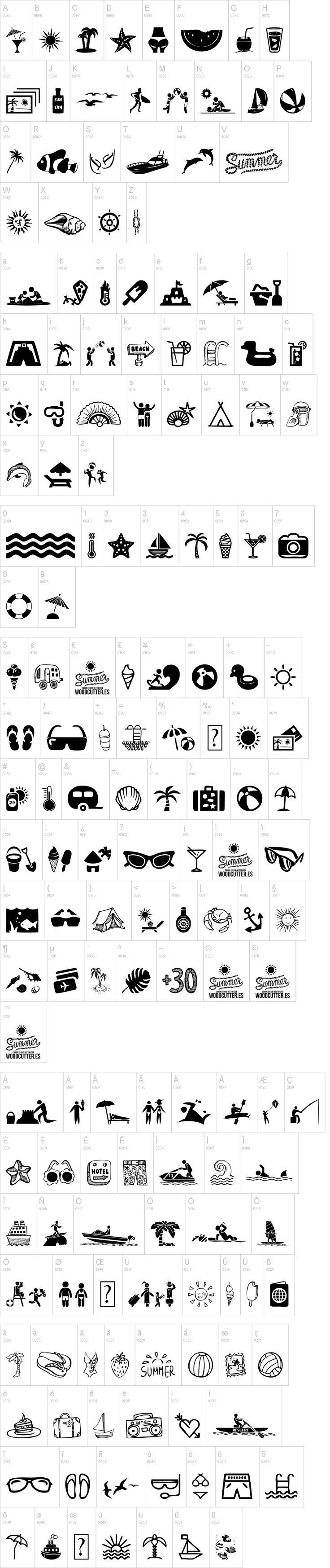 Download Free Font Evolution