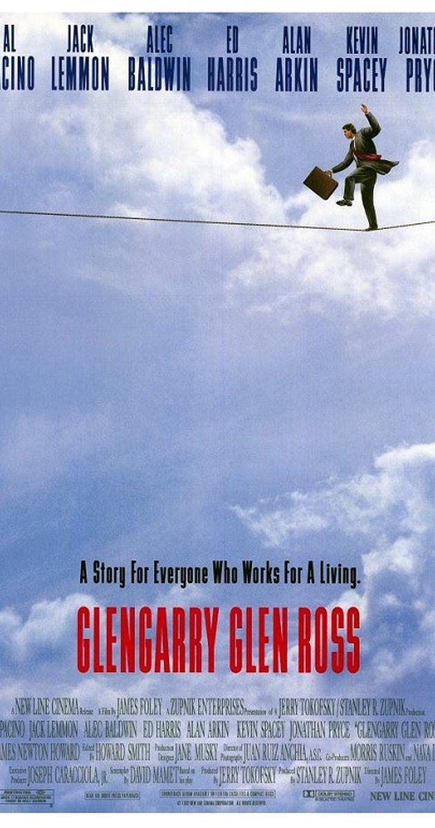 3c136e4b8e170dbd6c10b52406544f7b Glen Coffee Phillylaborlawyer The Glengarry Glen Ross Boss