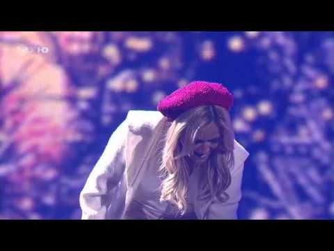 Musical-Ensemble Chicago in Helene Fischer Show 2014 - YouTube