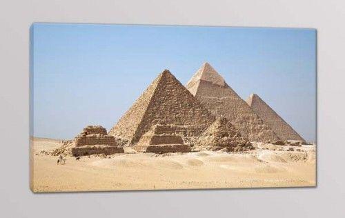 quardo moderno piramidi Egitto
