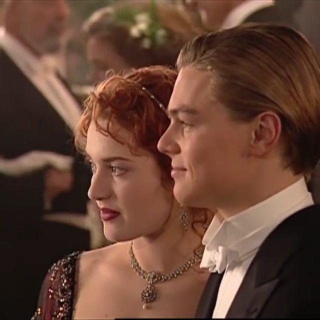 Kate Winslet On Instagram Titanic Behind The Scene In Love With This Video Kate Winslet Titanic Behind The Scenes Titanic Movie