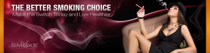 Electronic Cigarettes - Buy Electronic Cigarettes Online