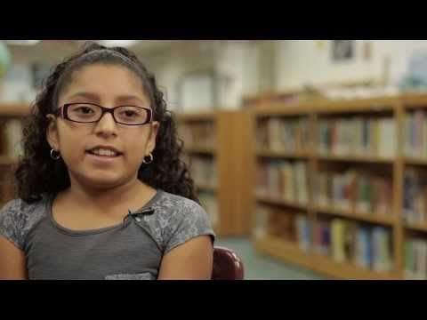 Dana Elementary School: A P21 21st Century Learning Exemplar - YouTube - Good to show