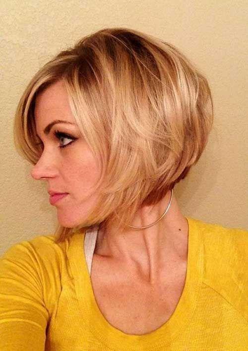 30 Super Chic Bob Hairstyles | Bob Hairstyles 2015 - Short ...