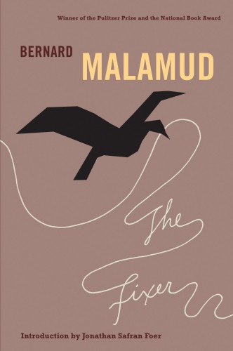the natural by bernard malamud essay Get even a better essay we will write a custom essay sample on bernard malamud topics specifically for you order now.