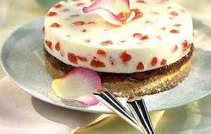 Käsekuchen mit feiner Rosenmarmelade – #feiner #Käsekuchen #mit #Rosenmarmelad… 3c13a6978ac27039cbdee3ac51274cdd