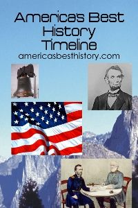 America's Best History Timeline Paperback and ebook available for the history fan on your list.