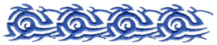 tribal wave tattoos - Google Search