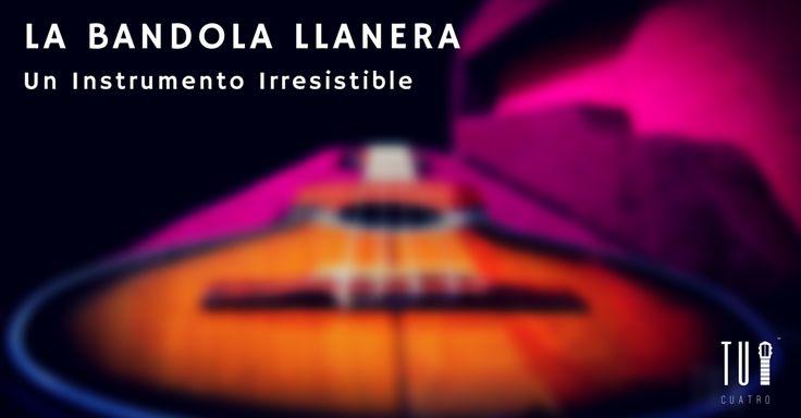 La Bandola Llanera podrá ahora cautivar a los más curiosos en todas partes del mundo gracias a la extraordinaria oportunidad de salir listada en el portal de ventas Amazon.com. Un instrumento en forma de pera que será irresistible para los músicos venezolanos y extranjeros por su seductiva forma y su provocativo sonido.  http://tucuatro.info/1Yf5Ngt