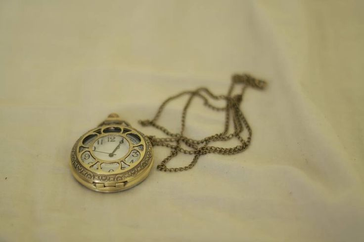 Pocket watch! #pocket #watch