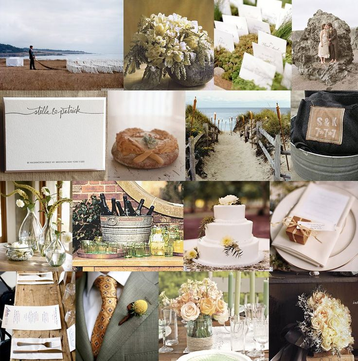 #221 Northern California Beach Wedding