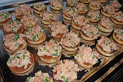 Bad Honnef Taler, ein beliebtes Rezept aus der Kategorie Fingerfood. Bewertungen: 3. Durchschnitt: Ø 3,8.