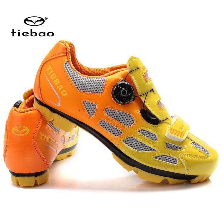 Cycling Shoes Big Brand Mountain Bike System Racing Shoes MTB Bike Shoes Women Men Trekking Shoes Zapatos Ciclismo