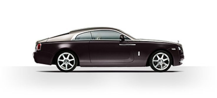 Introducing Black Badge. A bold new dimension in Rolls-Royce luxury is unleashed.
