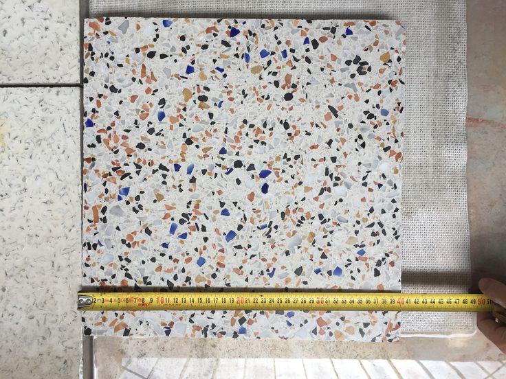 Dietro le quinte / colore su misura -  Backstage / #bespoke  #customdesigned #terrazzotiles #graniglia #terrazzotile #marmetta #fliser #piastrella #interiordesign #multicolor #samples #concretetile #grandinettisrl #madeinitaly #floortiles #pavimento #handmade #floordesign #tiling #inredning #carreauxdeciment #italiandesign #tileoftheday #interiorstyle #instadesign #interiorarchitecturedesign