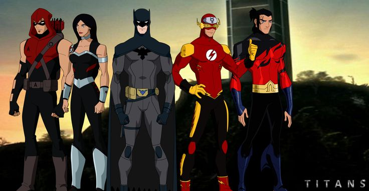 17 Best images about young justice on Pinterest   Blue ...