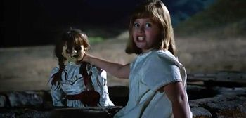 Newest Trailer for Scary Horror Spin-Off Prequel 'Annabelle: Creation' http://www.firstshowing.net/2017/newest-trailer-for-scary-horror-spin-off-prequel-annabelle-creation/?utm_campaign=crowdfire&utm_content=crowdfire&utm_medium=social&utm_source=pinterest