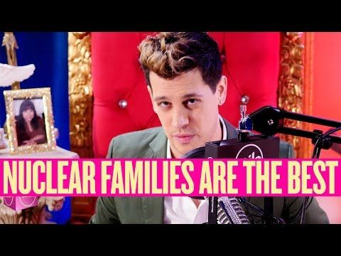 Nuclear Families are the Best - YouTube