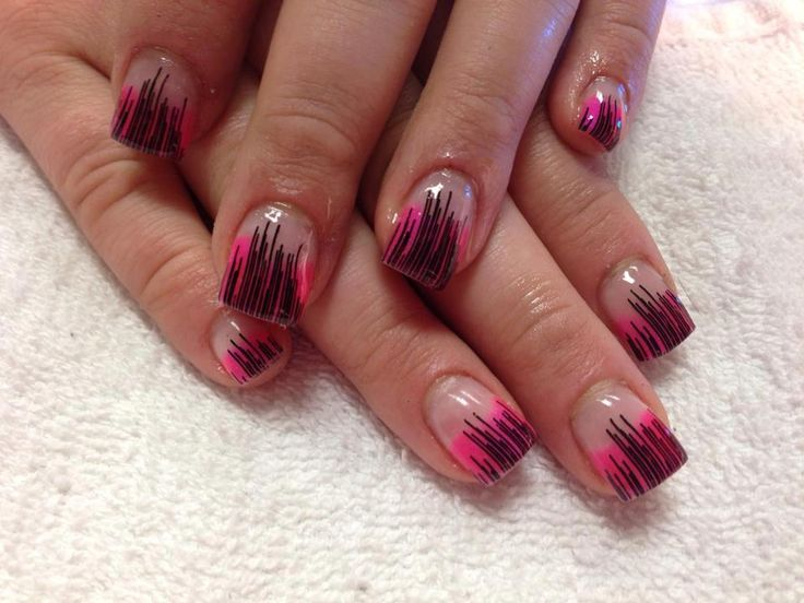 154 best nails images on Pinterest | Nail decorations, Nail scissors ...