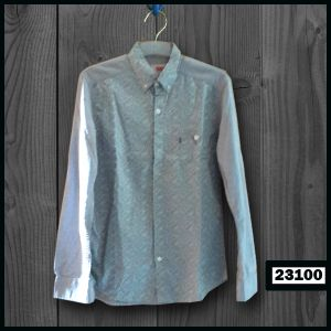 """Fashion Kemeja Pria Xiou Green Kode : 23100  HARGA :  149.900  Size :  LD=50cm P =70cm P.Lengan : 45 cm  Bahan : Linen  Seperti katun, namun memiliki serat yang lebih kuat, sangat cocok untuk casual wear .  ========================  yukk order dengan sms ke 0838 7171 2017 atau add bbm kami di 26c8cc65 """"DICARI RESELLER DAN DISTRIBUTOR DI INDONESIA"""""""