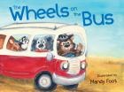 The Wheels on the Bus by Mandy Foot - A cheeky wombat bus driver drives his animal passengers around Australia. Come snorkelling with the emu at the Great Barrier Reef. Get rescued by a surf-lifesaving koala at Bondi Beach. And sing ever so quietly as the bus crosses a river full of crocodiles in Darwin...
