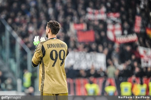The scout who first discovered Gianluigi Donnarumma says people shouldn't be surprised by the Italian's decision to turn his back on AC Milan - having done likewise at Inter Milan