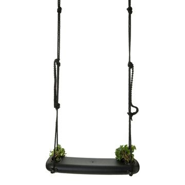 Swing With The Plants Black, 269€, now featured on Fab.