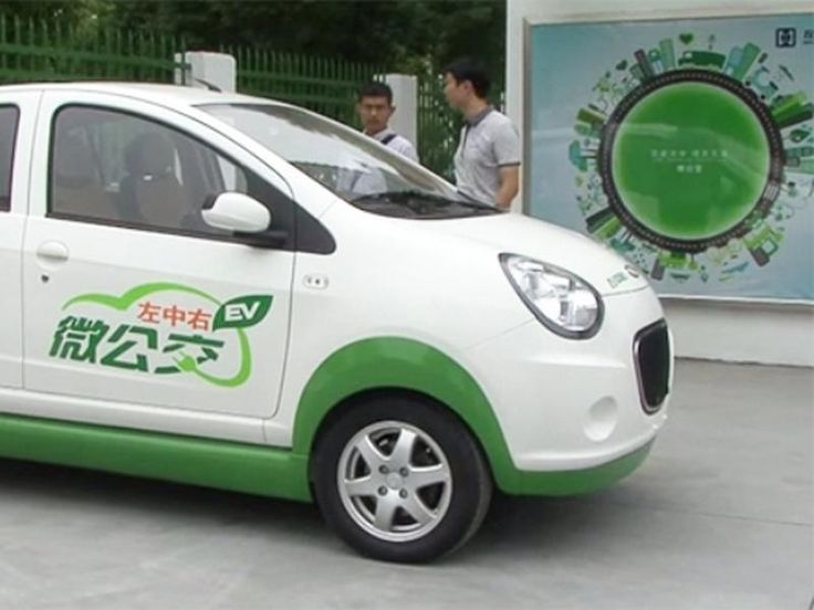 Cina: in arrivo nuovi standard per le stazioni di ricarica
