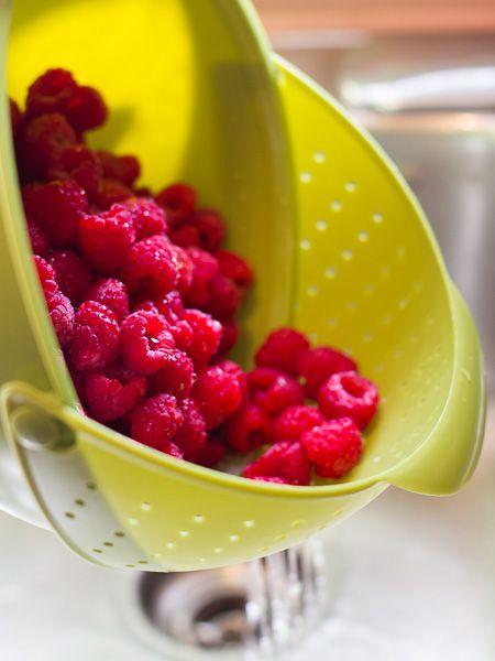 Umbra - Rinse gyümölcsmosó tál