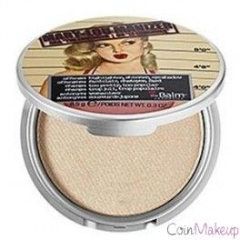 Illuminateur Mary-Lou Manizer - The Balm. 18€90