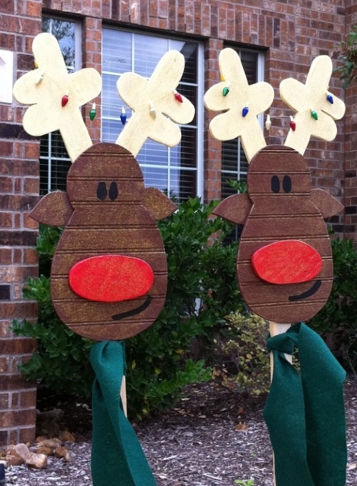 1000 Images About Christmas Yard Signs On Pinterest 400 x 300