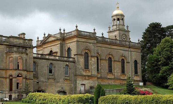 Witley Court, Parish Church