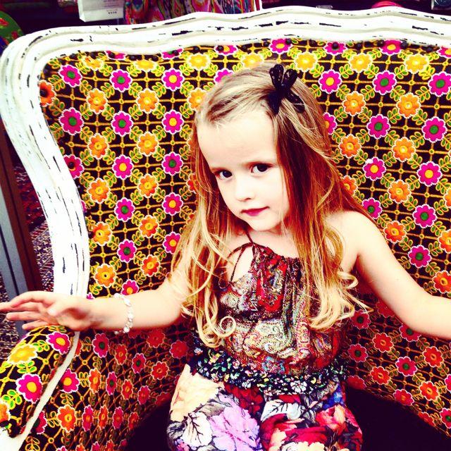 Princess in India #SibellaCK