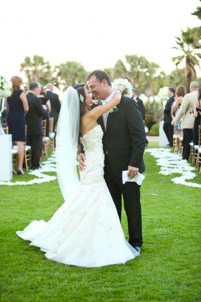 Hammock Beach Resort: Rebekah and Greg