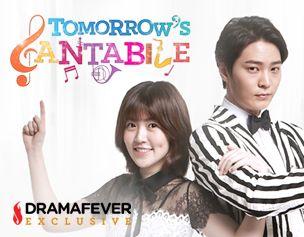 Tomorrow's Cantabile (a.k.a. Naeil's Cantabile)