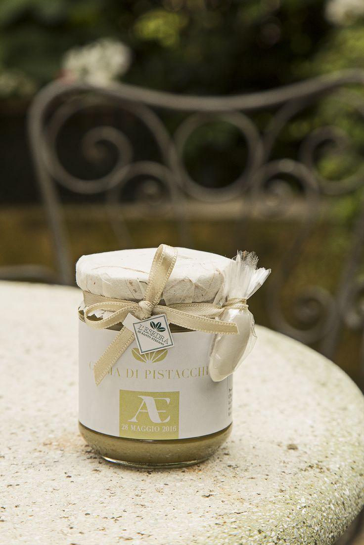 #bomboniere #matrimonio #weddingfavours #pistacchio