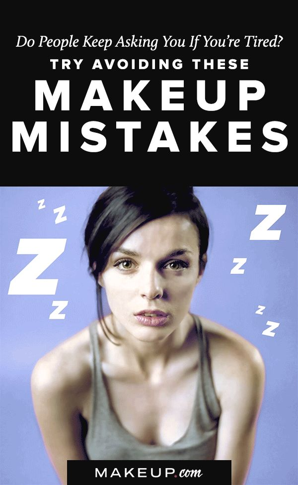 beauty quiz makeup mistakes