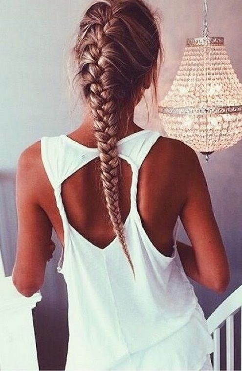 15 Essential Braids And How To Do Them