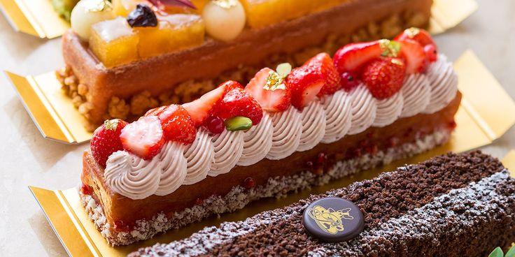 横浜・元町「パブロフ」パウンドケーキ、ケーク・サレが自慢の、横浜元町の焼き菓子専門店。