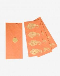 Amirah Money Envelope Set of 5