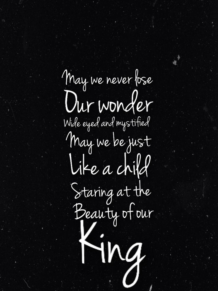 Wonder by Bethel. These lyrics are just sitting SO WELL with my soul.