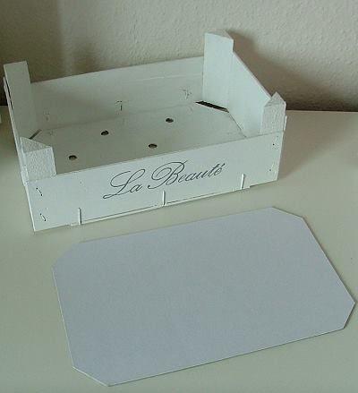 Cajas de Fresas (pág. 7) | Hacer bricolaje es facilisimo.com