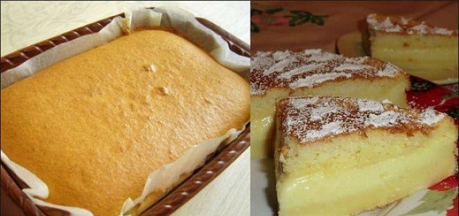 Это по-настоящему нежное домашнее пирожное. Вся прелесть его заключается в том, что...