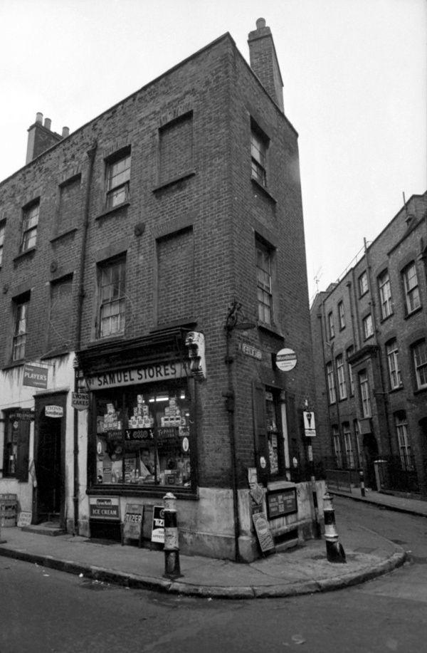 Bricklane   London