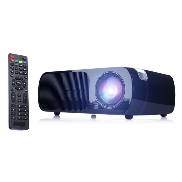 Best 25 home cinema projector ideas on pinterest home for Usb projector reviews