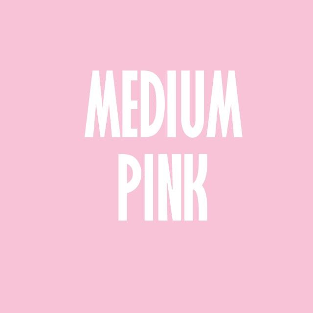 AKČNÍ CENA - RKF/Kona Cotton - BAVLNA - K001-1225 Medium Pink